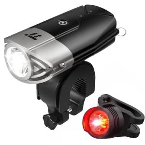 Fahrradbeleuchtung TaoTronics LED Fahrradlicht