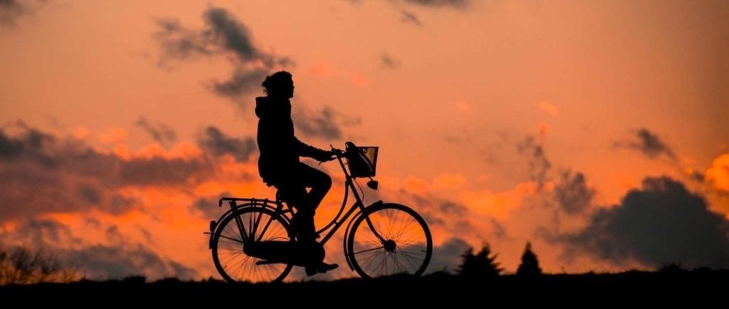 Fahrradbeleuchtung Test 2020